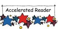 accelerated reader graphic