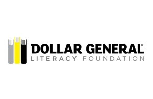 DG Literacy Foundation logo