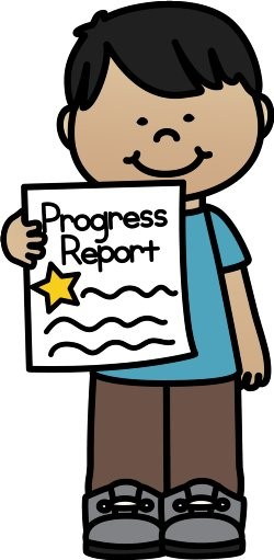 2nd 3rd - 6 weeks Progress Reports - Santa Anna Elementary School