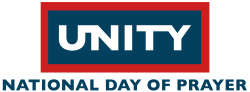 National Day of Prayer logo 2018