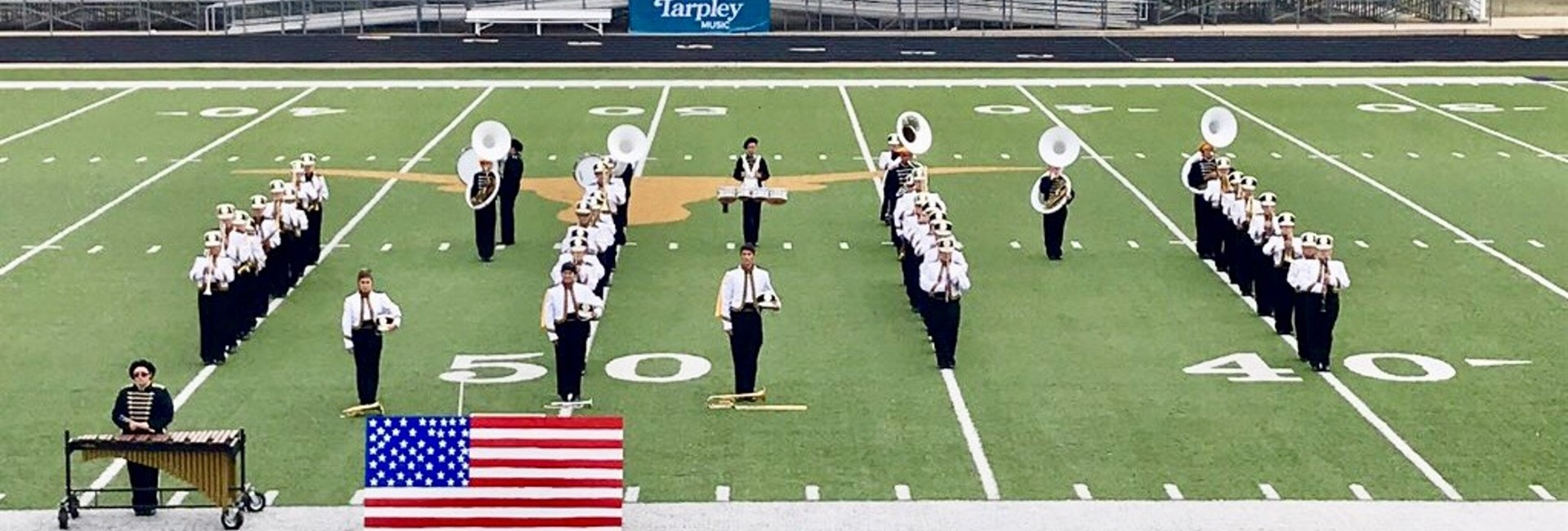 Mighty Mountaineer Marching Band Earn SUPERIOR Score - Headed to STATE!