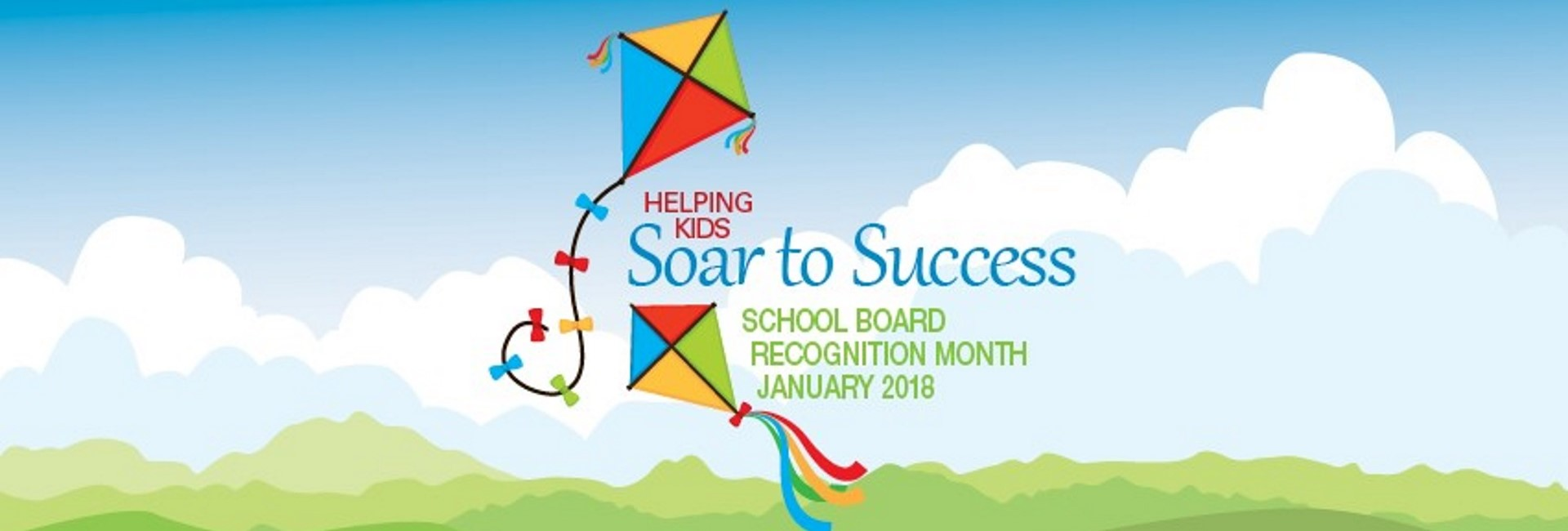 School Board Recognition Month - January 2018